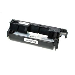 Logic-Seek  Toner kompatibel zu Ricoh Fax 2700 L TYPE150 339481 HC Schwarz
