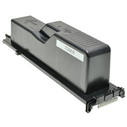Logic-Seek  Toner kompatibel zu Canon GP-200 1388A002 HC Schwarz
