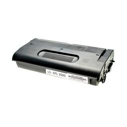 Logic-Seek  Toner kompatibel zu Epson EPL-3000 S051020 C13S051020 HC Schwarz