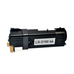 Logic-Seek  Toner kompatibel zu Dell 2150 MY5TJ 593-11040 HC Schwarz