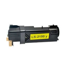 Logic-Seek  Toner kompatibel zu Dell 2150 9X54J 593-11037 HC Yellow