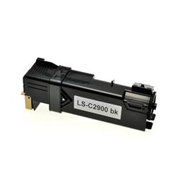 Logic-Seek  Toner kompatibel zu Epson C2900 0630 C13S050630 HC Schwarz