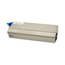 Logic-Seek  Toner kompatibel zu Xerox Phaser 1235 006R90305 HC Magenta