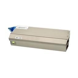 Logic-Seek  Toner kompatibel zu Xerox Phaser 1235 006R90306 HC Yellow
