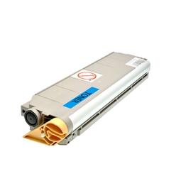 Logic-Seek  Toner kompatibel zu Xerox Phaser 2135 016-1918-00 HC Cyan