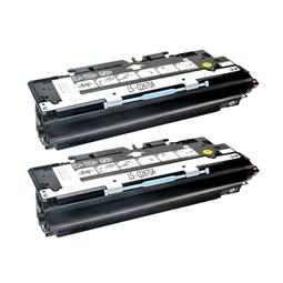 Logic-Seek 2 Toner kompatibel zu HP 3500 / 3700 308A Q2670A HC Schwarz