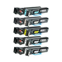 Logic-Seek 5 Toner kompatibel zu Konica Minolta 5430 HC