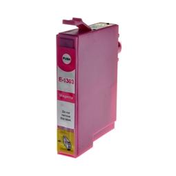 Logic-Seek  Tintenpatrone kompatibel zu Epson Stylus SX620 T1303 C13T13034010 XL Magenta