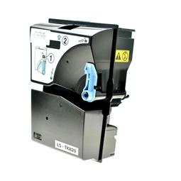 Logic-Seek  Toner kompatibel zu Kyocera TK-820K 1T02HP0EU0 HC Schwarz