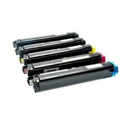 Logic-Seek 5 Toner kompatibel zu Konica Minolta 2300 2350 HC