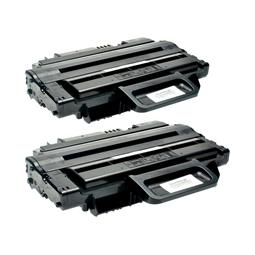 Logic-Seek 2 Toner kompatibel zu Samsung ML-2850 ML-D2850B/ELS HC Schwarz