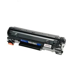 Logic-Seek  Toner kompatibel zu Canon Cartridge 728 3500B002 HC Schwarz