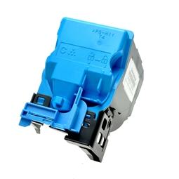 Logic-Seek  Toner kompatibel zu Epson C3900 S050592 C13S050592 HC Cyan