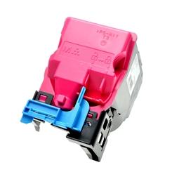 Logic-Seek  Toner kompatibel zu Epson C3900 S050591 C13S050591 HC Magenta