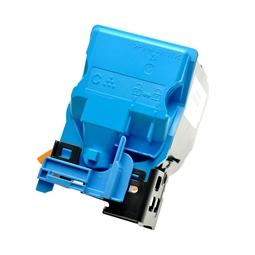 Logic-Seek  Toner kompatibel zu Konica Minolta 4750 TNP-18C A0X5450 HC Cyan