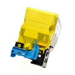 Logic-Seek  Toner kompatibel zu Konica Minolta 4750 TNP-18Y A0X5250 HC Yellow
