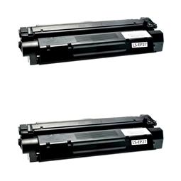 Logic-Seek 2 Toner kompatibel zu Canon EP-27 8489A002 HC Schwarz