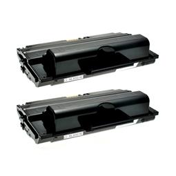 Logic-Seek 2 Toner kompatibel zu Samsung ML-3050 ML-D3050B/ELS HC Schwarz