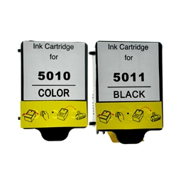 Logic-Seek 2 Tintenpatronen kompatibel zu HP 14 XL