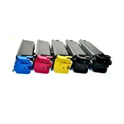 Logic-Seek 5 Toner kompatibel zu Kyocera TK-510 HC