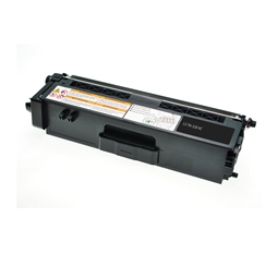 Logic-Seek  Toner kompatibel zu Brother TN-328BK HC Schwarz
