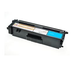 Logic-Seek  Toner kompatibel zu Brother TN-328C HC Cyan