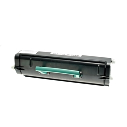 Logic-Seek  Toner kompatibel zu Lexmark X463 XL X463X21G UHC Schwarz