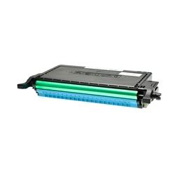 Logic-Seek  Toner kompatibel zu Dell 2145 P587K 593-10369 HC Cyan