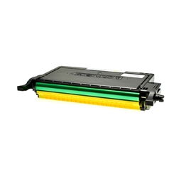 Logic-Seek  Toner kompatibel zu Dell 2145 M803K 593-10371 HC Yellow