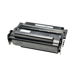Logic-Seek  Toner kompatibel zu Lexmark X422 12A3715 HC Schwarz