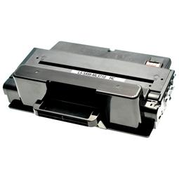 Logic-Seek  Toner kompatibel zu Samsung ML-3710 205E MLT-D205E/ELS HC Schwarz