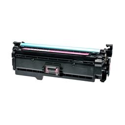 Logic-Seek  Toner kompatibel zu HP 507A CE403A HC Magenta