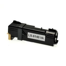 Logic-Seek  Toner kompatibel zu Xerox Phaser 6140 106R01480 HC Schwarz