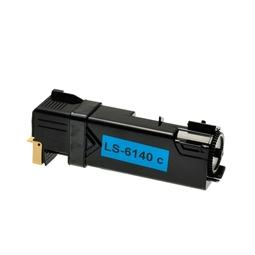 Logic-Seek  Toner kompatibel zu Xerox Phaser 6140 106R01477 HC Cyan