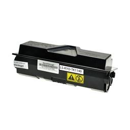 Logic-Seek  Toner kompatibel zu Kyocera TK-1140 1T02ML0NL0 HC Schwarz