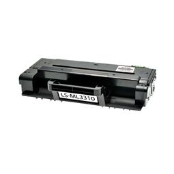 Logic-Seek  Toner kompatibel zu Samsung ML-3310 205S MLT-D205S/ELS HC Schwarz