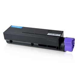 Logic-Seek  Toner kompatibel zu OKI B411 B431 44574702 HC Schwarz