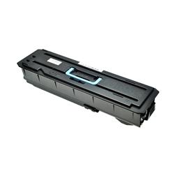 Logic-Seek  Toner kompatibel zu Kyocera TK-655 1T02FB0EU0 HC Schwarz
