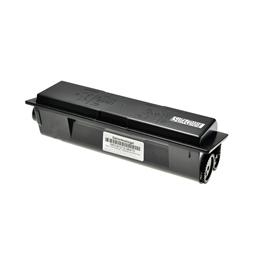 Logic-Seek  Toner kompatibel zu Utax CD 1018 611810010 HC Schwarz
