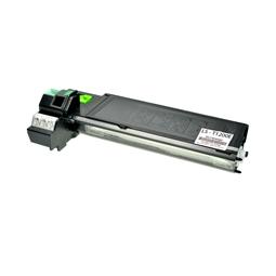 Logic-Seek  Toner kompatibel zu Toshiba T-1200E 6B00000085 HC Schwarz