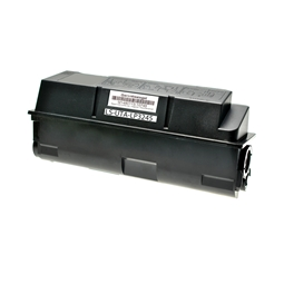Logic-Seek  Toner kompatibel zu Utax LP 3245 4424510010 HC Schwarz