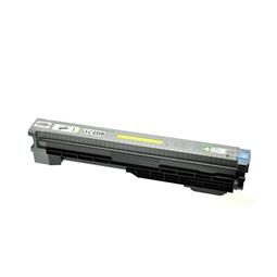 Logic-Seek  Toner kompatibel zu Canon C-EXV8 7626A002 HC Yellow
