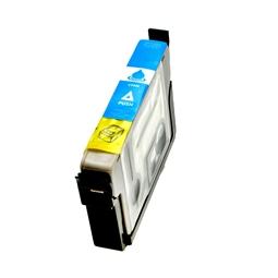 Logic-Seek  Tintenpatrone kompatibel zu Epson Stylus SX110 T0892 C13T08924011 XL Cyan