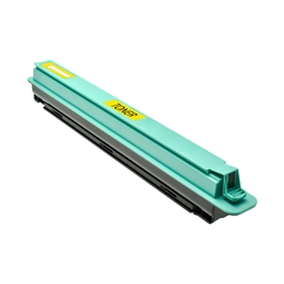 Logic-Seek  Toner kompatibel zu Panasonic KX-FATY508 HC Yellow