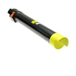 Logic-Seek  Toner kompatibel zu Xerox Phaser 7800 106R01568 HC Yellow