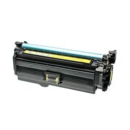 Logic-Seek  Toner kompatibel zu HP 646A CF032A HC Yellow