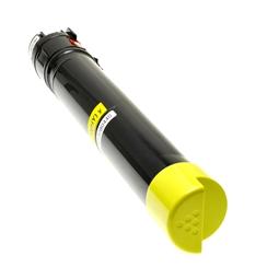Logic-Seek  Toner kompatibel zu Dell 7130 61NNH 593-10878 HC Yellow