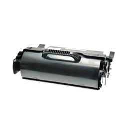Logic-Seek  Toner kompatibel zu Lexmark X654 X654X21E HC Schwarz