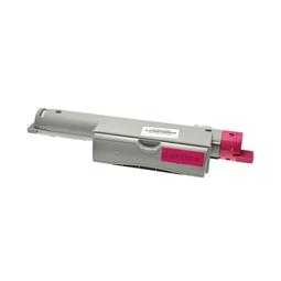 Logic-Seek  Toner kompatibel zu Xerox Phaser 6360 106R01219 HC Magenta