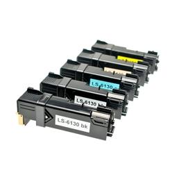 Logic-Seek 5 Toner kompatibel zu Xerox 6130 HC